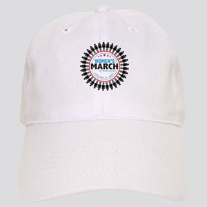 Womens March Cap
