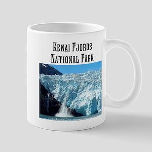 C0101 Kenai Fjords National Park Mugs