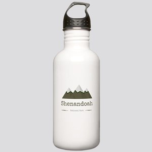 Shenandoah National Pa Stainless Water Bottle 1.0L
