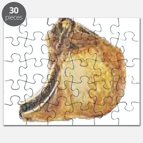 Pork Chop Puzzle