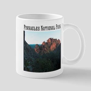 C0101 Pinnacles National Park Mugs