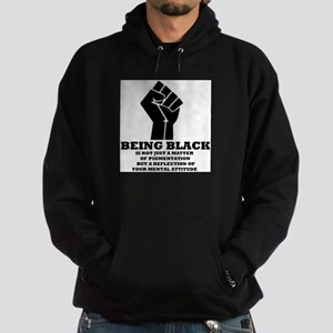 Being Black Sweatshirt