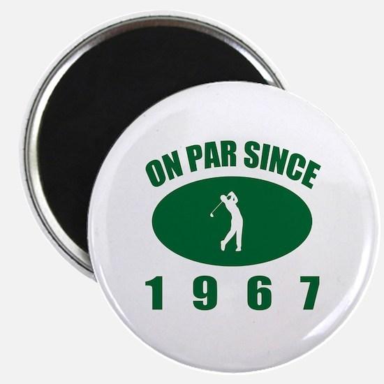 Cute Funny golf Magnet