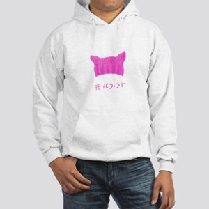 #resist Sweatshirt