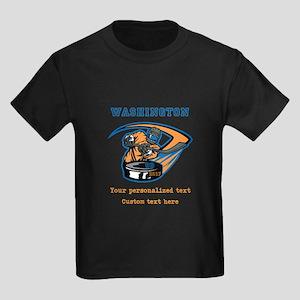 Hockey Personalized T-Shirt