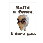Illegal Alien Postcards (Package of 8)