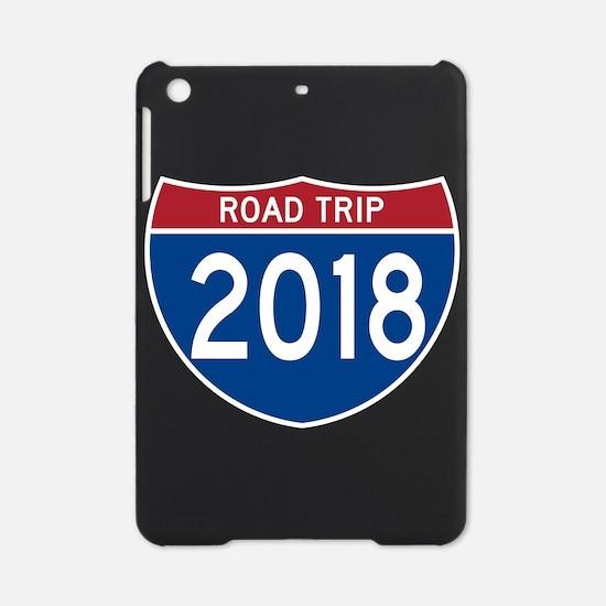 Road Trip 2018 iPad Mini Case