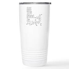 All You Need Is [Oxytocin] Travel Mug