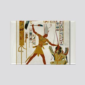 Ramses The Great Smiting Magnets