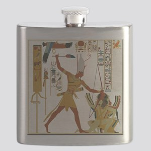 Ramses the Great Smiting Flask