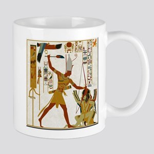 Ramses the Great Smiting Mugs
