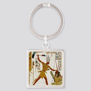 Ramses The Great Smiting Keychains