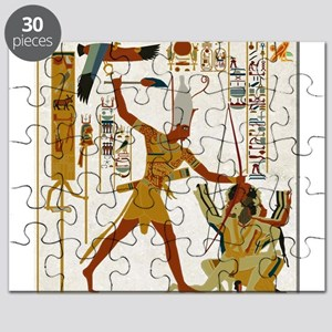 Ramses The Great Smiting Puzzle