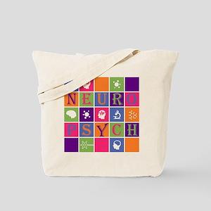 Neuropsychology Tote Bag