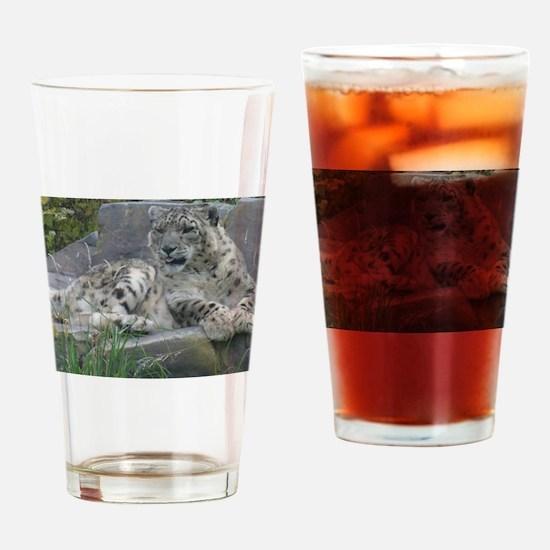 (NEW) Drinking Glass