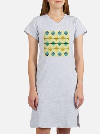 Funny Modern Women's Nightshirt