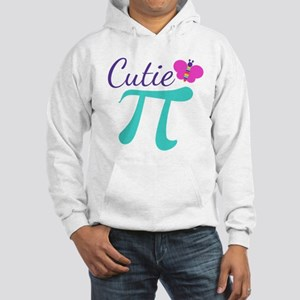 Cutie Pi Hooded Sweatshirt