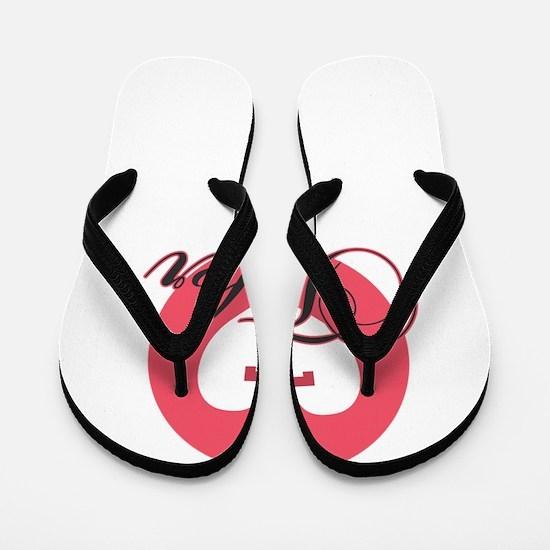 tyler Flip Flops