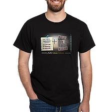 Absolute Resolve Dark T-Shirt