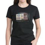 Absolute Resolve Women's Dark T-Shirt