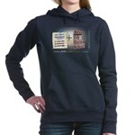 Absolute Resolve Women's Hooded Sweatshirt