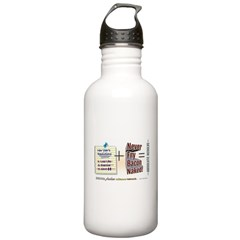Absolute Resolve Water Bottle