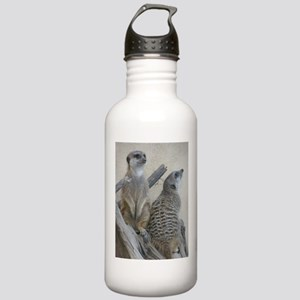 (NEW) Stainless Water Bottle 1.0L