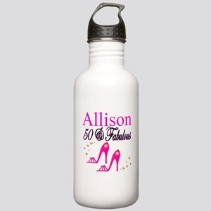 MS DIVA 50TH Stainless Water Bottle 1.0L
