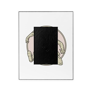 Track And Field Picture Frames Cafepress