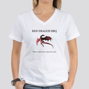 red dragon bbq T-Shirt