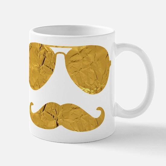 Pure Gentleman Mugs