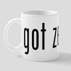 got zen? Mug