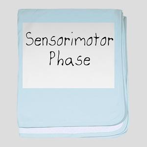 Sensorimotor Phase Baby Blanket