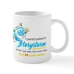 Regular Storystorm '17 Mug Mugs