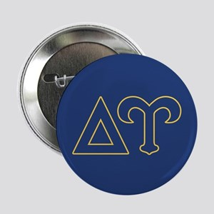 "Delta Upsilon Letters 2.25"" Button (100 pack)"