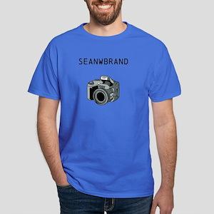 Teew/camera T-Shirt