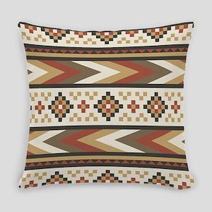 Navajo Southwestern Everyday Pillow