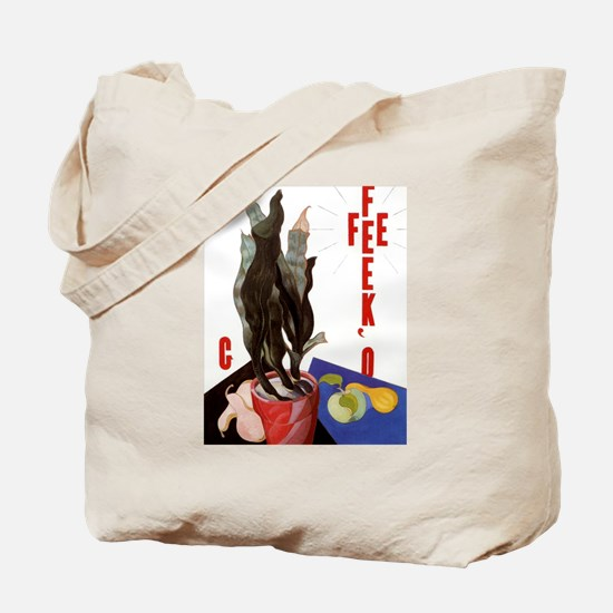 Cool American artist Tote Bag