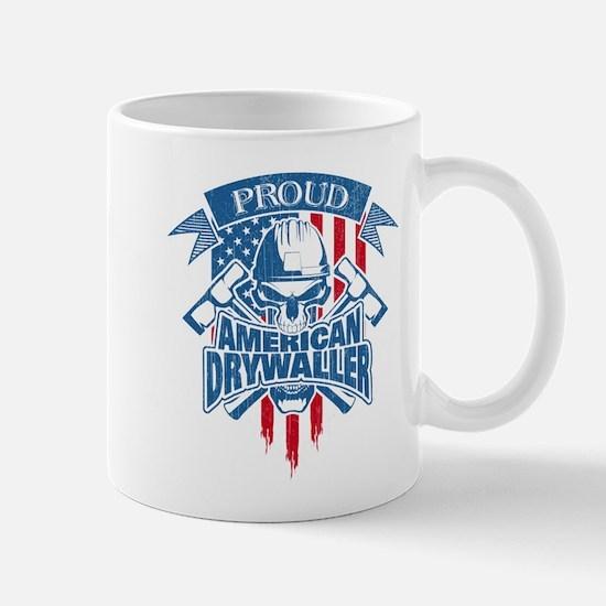 Drywaller Mugs