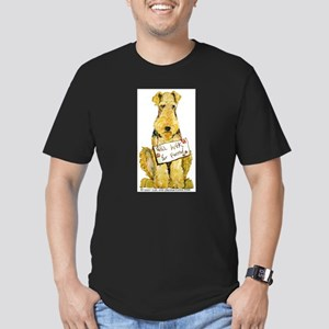 Worksharpened for food flat 11x4 T-Shirt