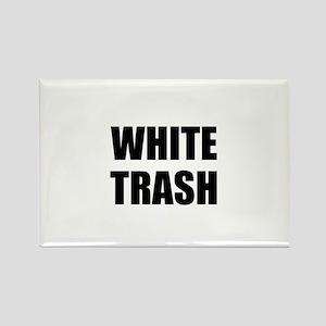 White Trash Magnets