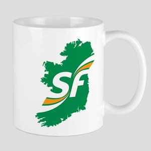 Sinn Fein Logo Mug Mugs