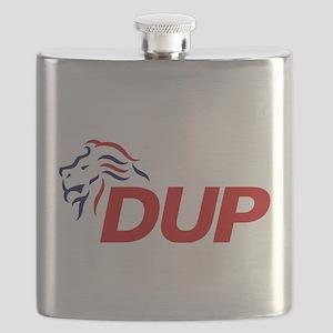 DUP Logo 2017 Flask