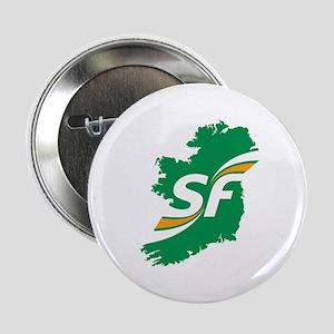 "Sinn Fein Logo 2.25"" Button"