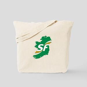 Sinn Fein Logo Tote Bag