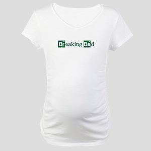 Breaking Bad Maternity T-Shirt