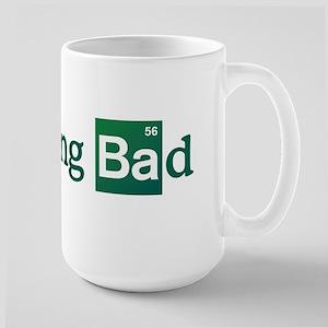 Breaking Bad Large Mug