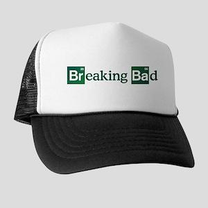 Breaking Bad Trucker Hat