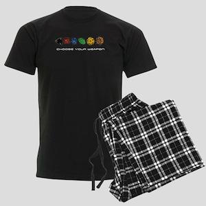 D D Dice Pajamas