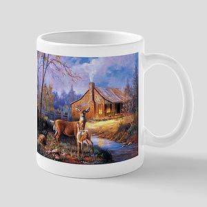 Oh-Deer Mugs